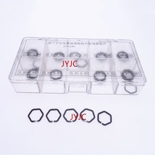 CR Piezo Fuel Injector Adjustment Washer Shim Steel Gasket For Siemens Size 0.900-1.000 50pcs/Box