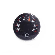 HSEAYM термометр компас автомобильный Кемпинг Пешие Прогулки направляющий портативный ручной компас