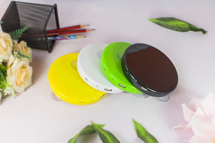 1800mAh factory solar mobile charger coverwindow solar chargerwholesale  solar cellphone cargador (1)