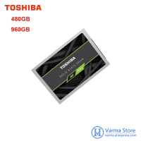 Toshiba SSD 480 GB TR200 SSD 2.5 High Speed ssd Drevo 960 GB Internal Hard Disk Sata III Port Cheap SSD Drives for Laptops TLC