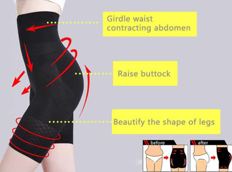 S Xxxl Negros Para Mujer Pantalones De Cintura Alta Pantis Trigonometricas Transpirables Ajustados Sin Costura Formando Pantalones Ropa Interior Shaping Pants Panty Slimwoman Body Shape Aliexpress
