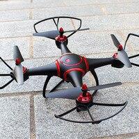 720 P HD camare WiFi rc Дрон Квадрокоптер самолет пульт дистанционного управления светодиодный ночного видения RC Дрон Квадрокоптер автономный верто