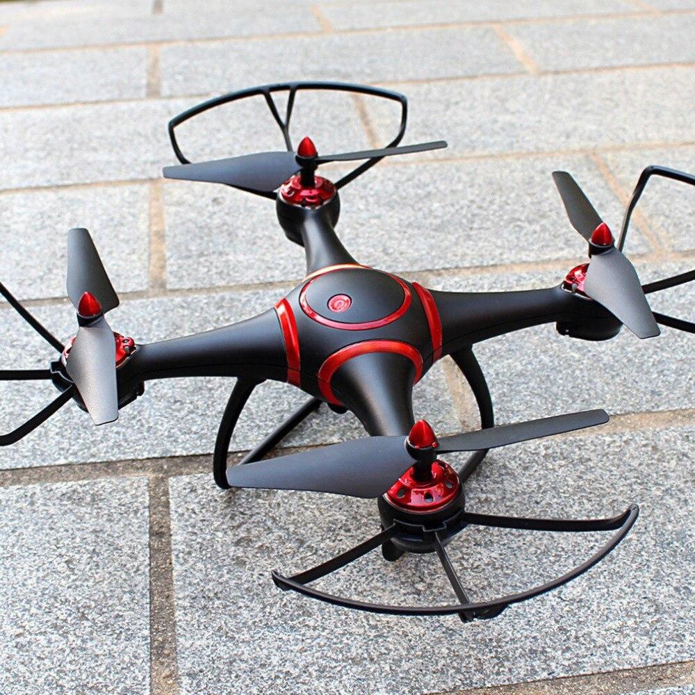 720P HD camare WiFi rc Дрон Квадрокоптер самолет пульт светодио дный LED ночного видения RC Дрон Квадрокоптер Безголовый вертолет