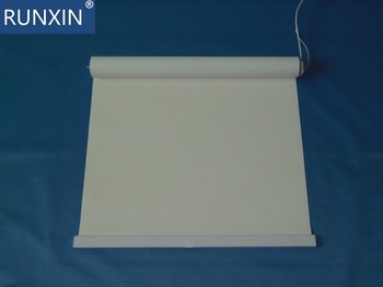 motorized roller blinds, sunscreen fabric, height 190cm or less, motor DM25TE
