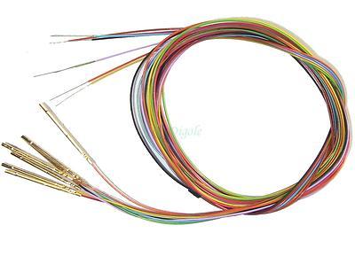8 шт./лот R50-2W7 весной щуп пружинный контакт Пружинные контакты SMT/SMD сосуд для использования с P50 серии предварительно смонтированный