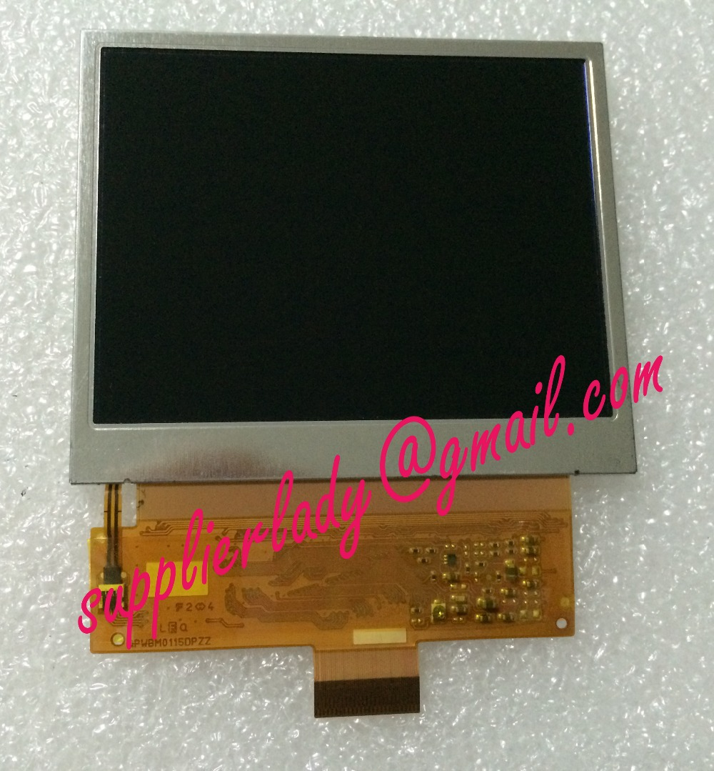 Original and New 3.7inch LCD screen LS037V3DX01 LS037V3DX free shipping original free shippat056tn52 v 3 innolux lcd screen 5 6 inch 4 3 original properties of the new regulation a digital screen