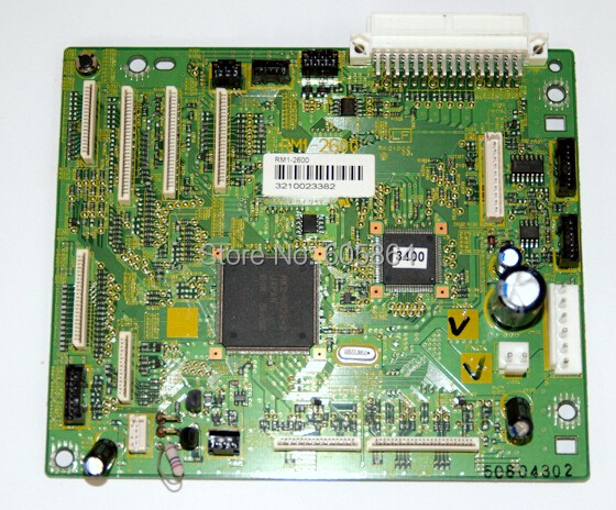 RM1-2600-000 DC Controller for HP Color Laserjet 3000 New Original