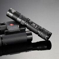 Sale NITECORE EC20 960 Lumens CREE XM L2 T6 Flashlight Waterproof Sleek Tubular Body 18650 Camping