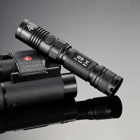 Sale NITECORE EC20 960 Lumens CREE XM L2 T6 Flashlight Waterproof Sleek Tubular Body 18650 Camping
