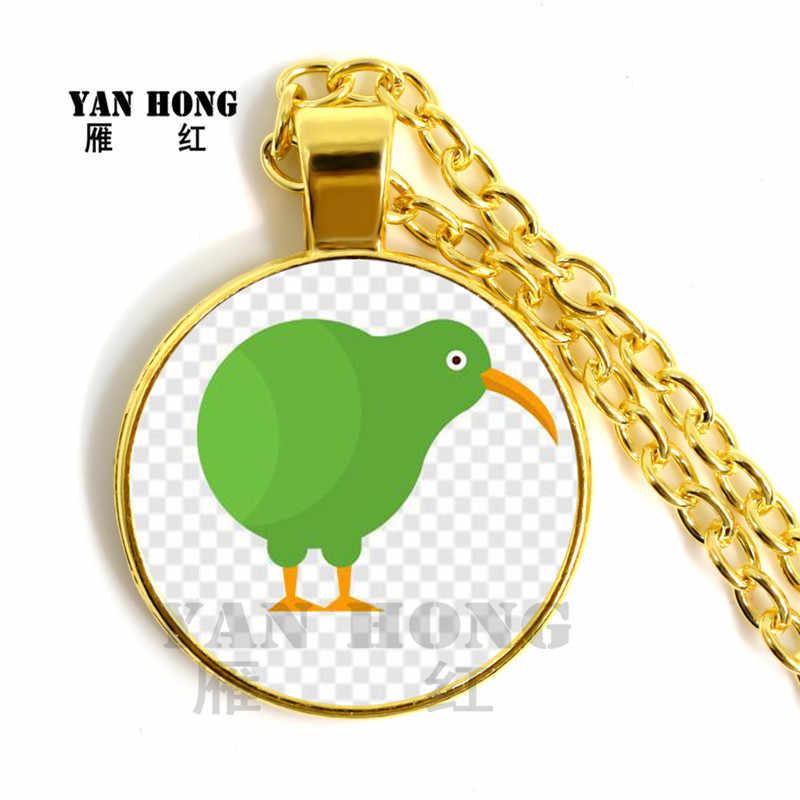 Oiseau étrange de nouvelle-zélande, c'est un oiseau, mais sans ailes, ne peut pas voler, Kiwi, trésor national de la nouvelle-zélande, plus belle peopl