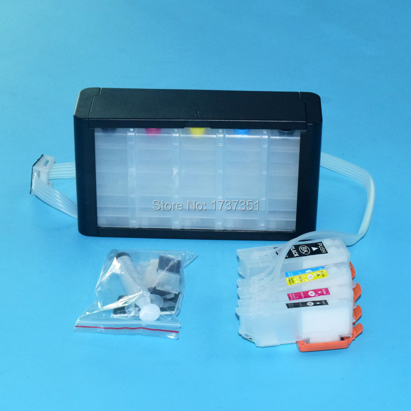 T33 T3351 / T3361-T3364 Ciss-System für Epson xp-530 xp-900 xp-830 - Büroelektronik - Foto 6
