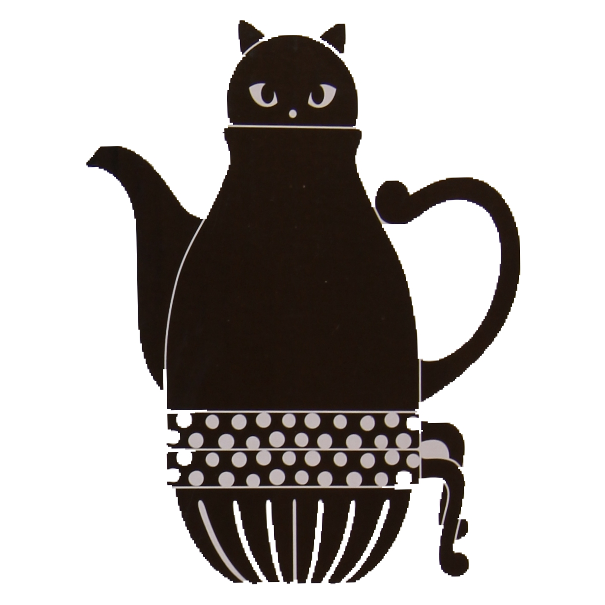 Japanese Cat Teapots Cute Coffee Sets Creative Cartoon Tea Pot Cup Ceramic Home Milk Mugs Cute Japanese Teapot 1 Pot and 2 CupsJapanese Cat Teapots Cute Coffee Sets Creative Cartoon Tea Pot Cup Ceramic Home Milk Mugs Cute Japanese Teapot 1 Pot and 2 Cups
