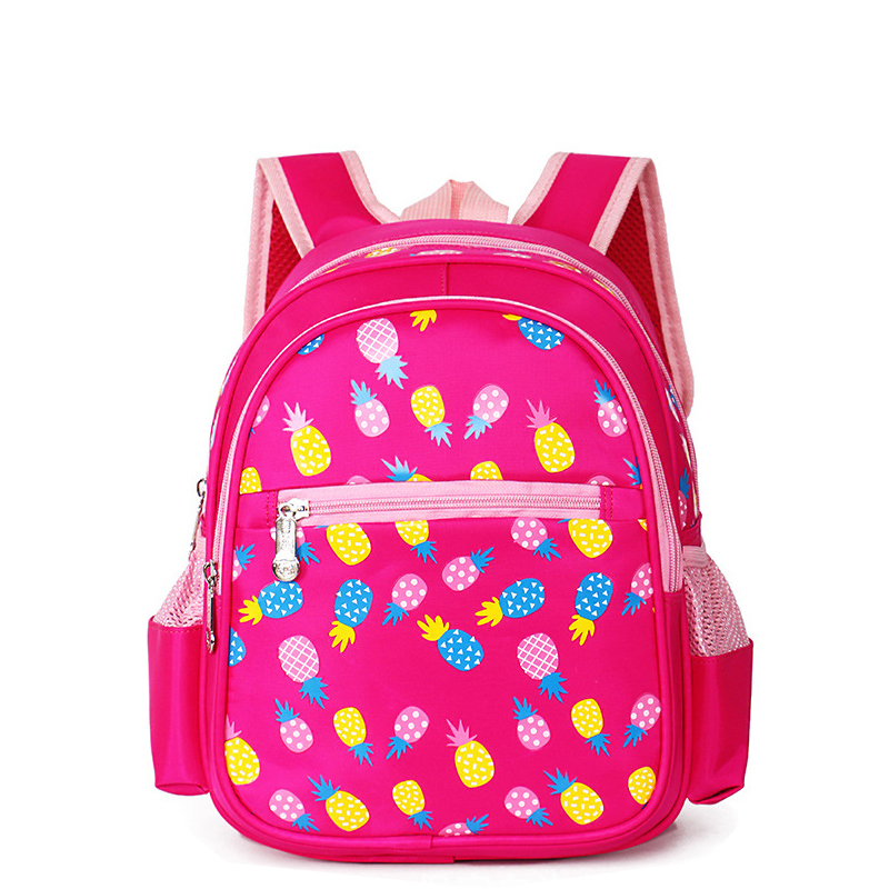 ximier new good quality school bags for kids small little baby kindergarten bags fruit girl boy - Small Childrens Images