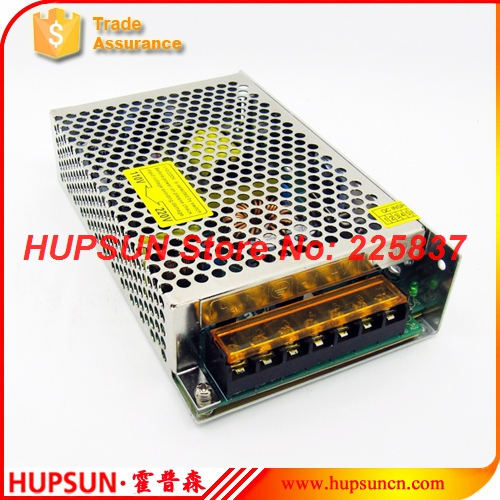fonte 100w MS-100 220v AC to DC 5v 20a 12v 24v DC mini size compact AC/DC switching source power supply