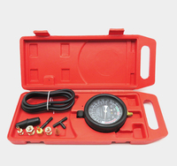Tu 1 vacuum gauge auto maintenance tool auto maintenance tool Fuel Vacuum Carburetor Synchronizer Vacuum Gauge