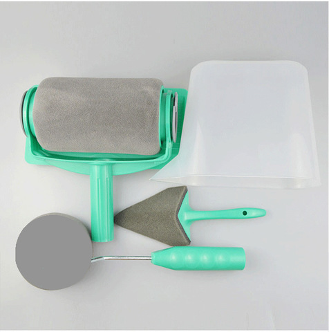 panos e escovas