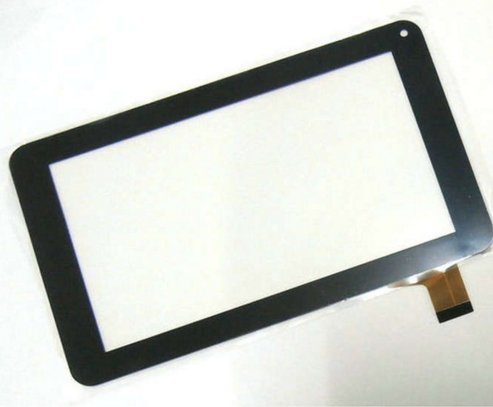 Witblue New For 7 DNS AirTab E76 / Tesla Magnet 7.0 IPS Tablet Touch screen panel Digitizer Glass Sensor Replacement new 7 inch touch screen digitizer glass sensor panel for dns airtab p72w p72g free shipping