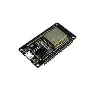 Hot Selling ESP32 Development Board WiFi Bluetooth Ultra Low Power Consumption Dual Core ESP 32 ESP