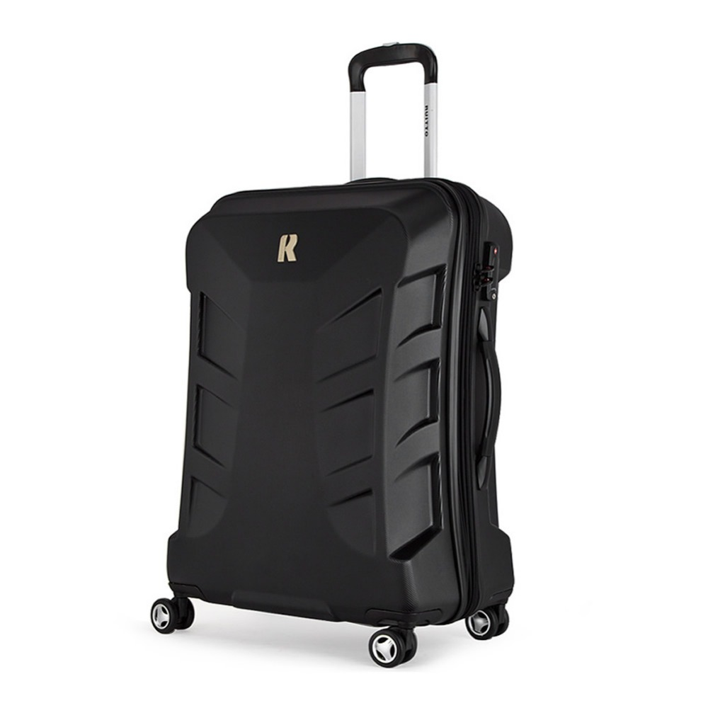 Ruitto Brand 20 inch 24 inch Rolling High Quality Hand Luggage PC Hard Case Suitcase Travel Carry Case Scratch Boarding Trip vintage suitcase 20 26 pu leather travel suitcase scratch resistant rolling luggage bags suitcase with tsa lock