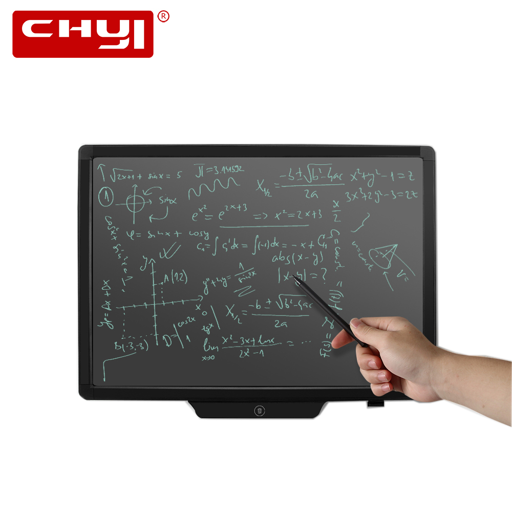 20 Inch LCD Writing Tablet Digital Portable Electros