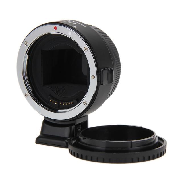 III Автофокусом EF-NEX Полный кадр адаптер EF-NEX Объектив Адаптер для Canon EOS EF EF-S Объектив для Sony E NEX камеры