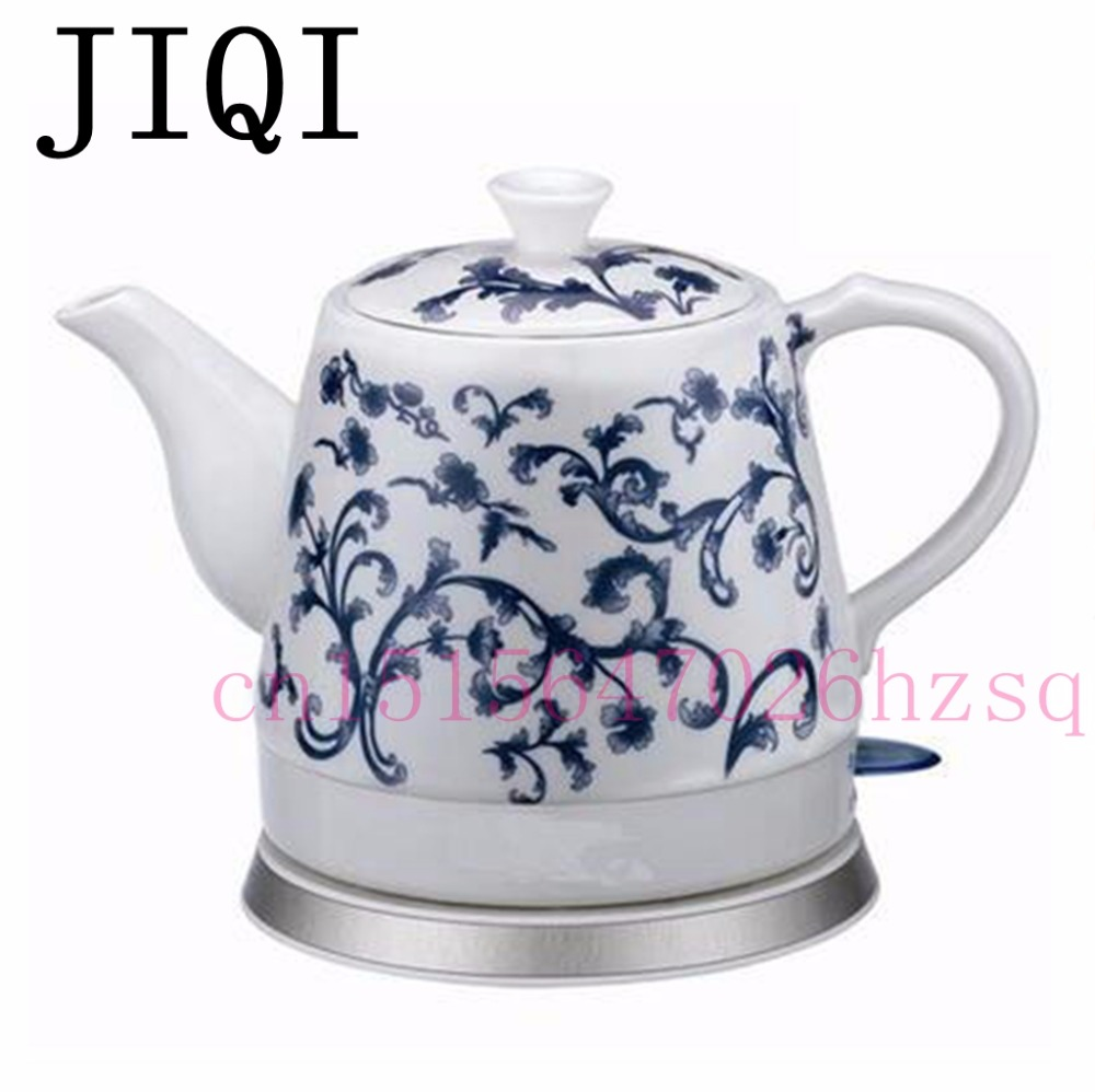 1.2L Electric Ceramic kettle teapot electric kettle automatic kettle 220V 1000W