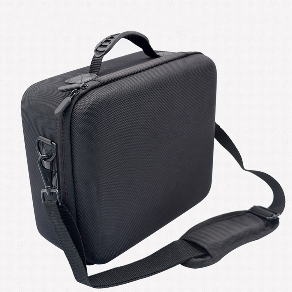 Hard Shell Cover Console Accessories Handle Pouch Protective Storage Bag Adjustable Carry Case Game Portable Travel For Switch