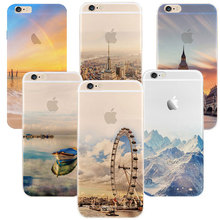 Beautiful Places Case For iPhone