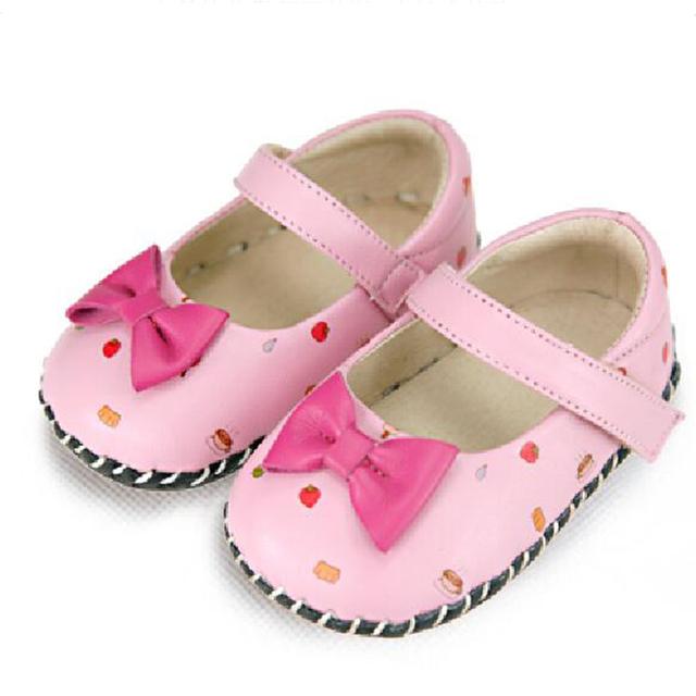 Niños Niñas Zapatos del Pesebre Del Bebé Artículos Para el Pequeño Primeros Caminante Sapatos Infatil Zapatos Mocasín Zapatos Suaves Del Bebé 603043