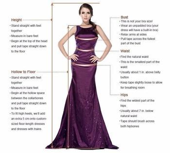 Orange Prom Dresses A Line Halter Top Crystal Beading Dress For Graduation Vestidos de formatura longo 2018 abendkleider 5