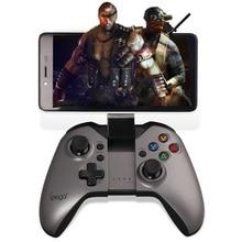 2016 Mais Novo Sem Fio Bluetooth Gamepad Game Controller Joysticker para o Sistema IOS iPhone 6 S 6 S 6 Plus 6 Plus 5S 5C 5 4S 4 3G 3GS