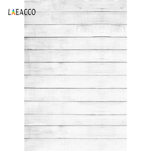 Laeacco Gray Wood Wooden Boards Plank Texture Photography Backgrounds Customized Photographic Backdrops For Photo Studio