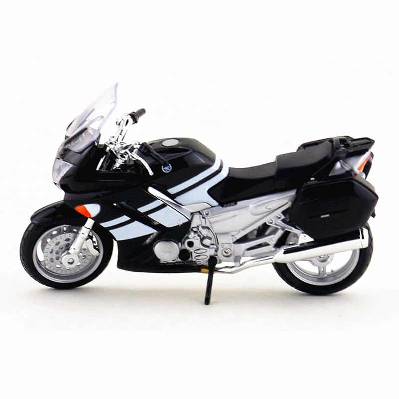 Image result for Motorcycle Toy FJR1300 Motorbike Emulation Motorcycle Models Kids Toys