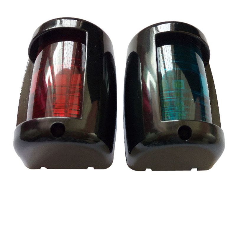 Image 3 - 1 Pair 12V Marine Boat Yacht Port/Starboard Light LED Navigation Lights-in Marine Hardware from Automobiles & Motorcycles