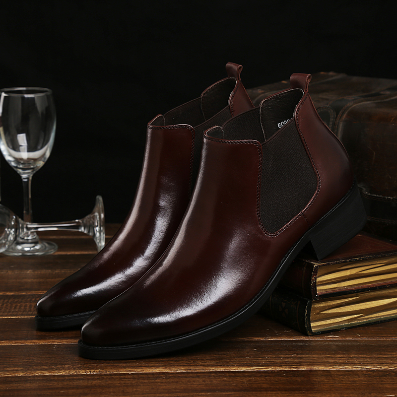 Popular Men Office Boot-Buy Cheap Men Office Boot lots from China ...