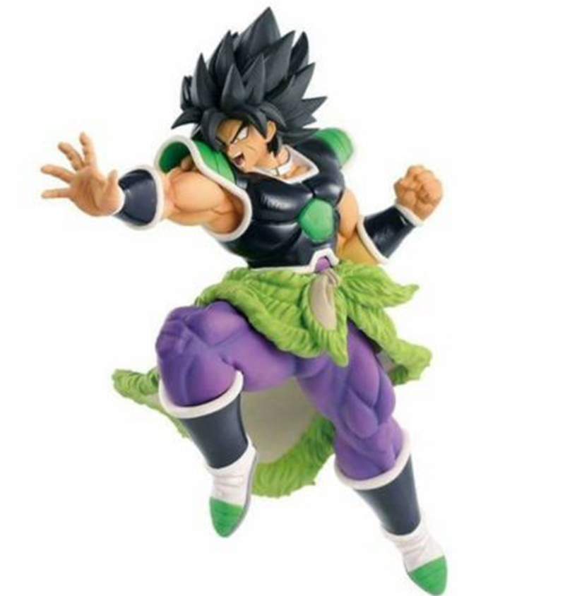 Action & Toy Figures Dragonball Z Super Saiyan Son Goku Gokou Ssj Action Figure Toy Doll Brinquedos Figurals Collection Dbz Model Gift