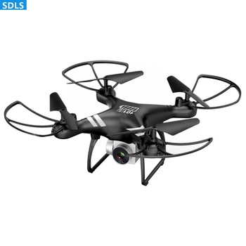 5.0MP 1080P WIFI FPV HD Camera 2.4G RC Drones Quadrocopters Set Height Holding One Key Return RC Helicopter About 20 mins Play