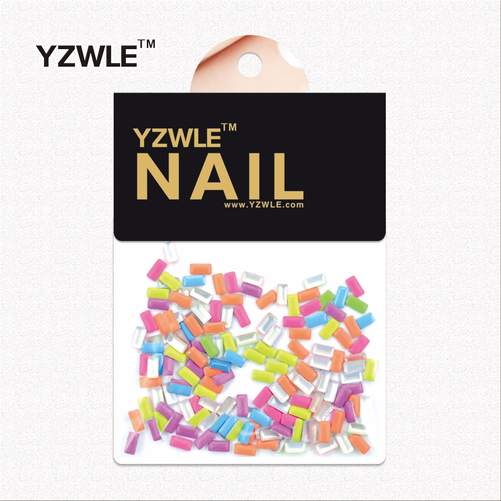 Ywk 1 Pack Diy Design Manicure Jewelry Decoration Tool Perfect Use
