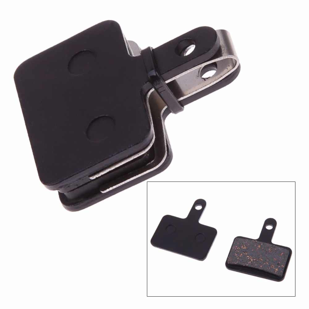 1 Pair Mountain Bicycle Cycling Disc Brake Pads For M446 M315 Bike Accessories