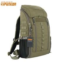 Отличный Элитный бизань Открытый тактический Молл Медицинский Рюкзак водостойкие тактические камуфляжные сумки военный охотничий рюкзак