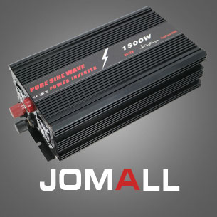 1500W WATT DC 12V to AC 220V pure sine wave Portable Car Power Inverter Adapater Charger Converter Transformer