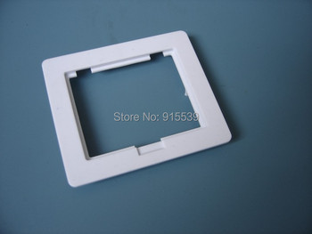 High-customized precise injection moulding parts 385# image