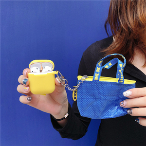 Luxury fashion INS coin purse