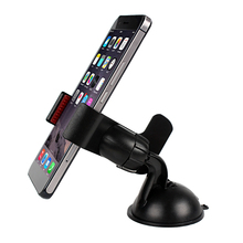 Multifunctional 3.5-5 inch Screen Mobile Phone Holder for the Car For Samsung iphone 5s 6 6s Xiaomi etc. Tablet Support