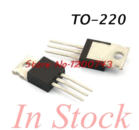 10pcs/lot IRF510 IRF520 IRF540 IRF640 IRF740 IRF840 LM317T Transistor TO-220 TO220 IRF840PBF IRF510PBF IRF520PBF IRF740PBF LM317