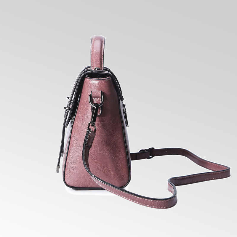 Сумки из натуральной кожи женские змеи известных брендов с заклепками модный кошелек высокого качества Женская Сумка-тоут C345