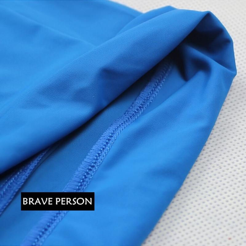 Brave Person Mäns Sea Beach Wear Board Shorts Män Multifunktion - Herrkläder - Foto 6
