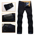 Billionaire italian couture jean men's 2016 new style fashion comfort pure cotton high quality embroidered letter free shipping