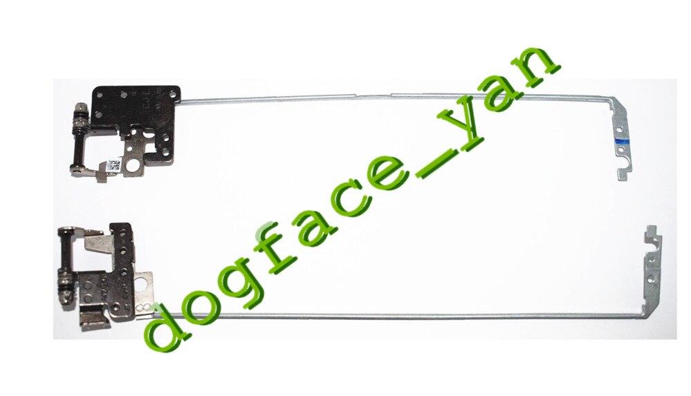 Dell Latitude D430 Screen Bezel Screw Covers /& Screws