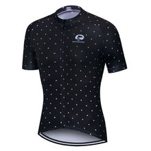MAKOSHARK New Quick Dry Cycling Jersey Summer Men Mtb Bicycle Short Sleeve Clothing Ropa Bicicleta Maillot Ciclismo Bike Clothes